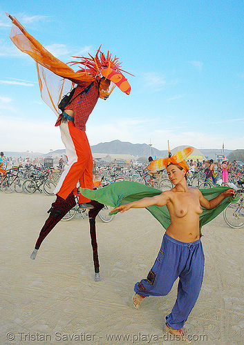 2006 - burning-man, burning man