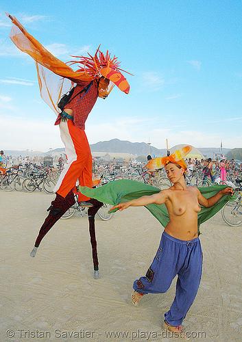 20371-burning-man-2006, art, burning man